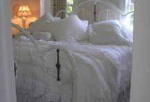 Yatak odası fikirleri
