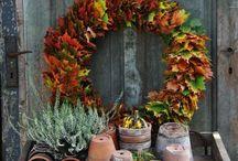 Deko für den Herbst