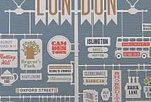 Deal Cities: London / by YootlaDealsUK