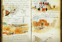Delacroix  to Marocco