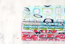 Fabric Love / Fabric to Hoard / by Melissa | Polka Dot Chair