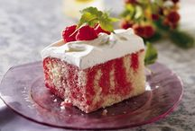 Yummy desserts / by Denisha Bumpers