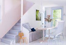Homes - Stairs / by Lisa Jones