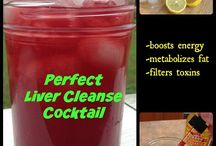 Liver & Kidney Cleansers