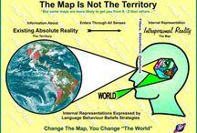 Χάρτες NLP