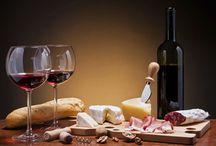 Melhor alimento do mundo / Qual o alimento mais antigo???????? vinho,pão e queijo...... delicia!!!!!