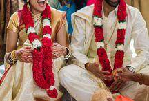 Mixed wedding ideas
