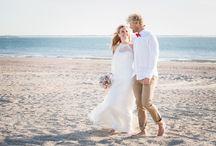 Beach Wedding / Boho style beach wedding  Mmv Happy Wedding / 't Bloemenschuurtje / Marvellous / Amore / Buijsse / 't Gorsje / AtC / Happy Music