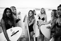 it's all about surf