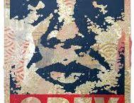 Шепард Фейри / Шепард Фейри (англ. Shepard Fairey) - современный американский художник. Автор тегов Hope, Obey Биография, работы: http://contemporary-artists.ru/Shepard_Fairey.html