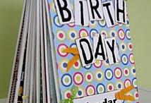 birthday / by Michelle