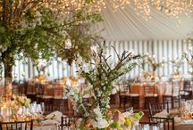 Marquee Wedding Inspirations