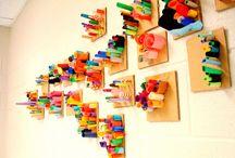 Galerie d'art - la sculpture