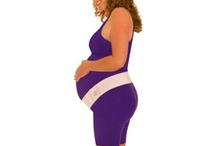Maternity Belts / Board featuring pins of maternity belts, prenatal cradles, pregnancy support undergarments, baby belly bands, vulvar varicosities supports and other maternity supports.