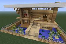 case pentru minecraft