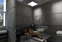 Delightfully Different Dental Dens / An Awesome collection of Dental Offices
