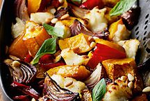 Autumnal Ingredients / Autumn is such a vibrant season especially when it comes to food. Check out our board inspired entirely by the seasonal vegetables, food and recipes for you to prepare on your range cooker!