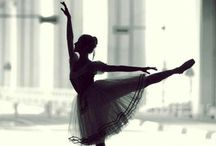 ballett photography
