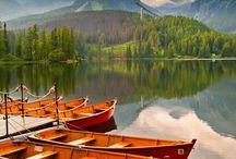 Vakantietips Slowakije / Tips voor jouw vakantie in Slowakije