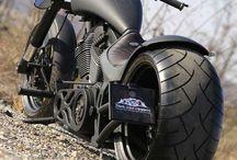Ryan Motorcycles