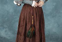 Historic Costumes