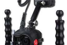 New Underwater Photography Gear / The latest in underwater photography equipment that you can get!