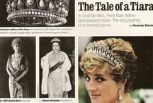 The Tell of a tiara