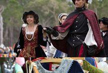 Abbey Medieval Festival | Moreton Bay Region