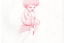 Illustrations / by Norah Ward