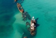 Ships Ships and more ships