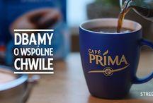 Ambasadorka Kawy Prima