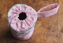 Sewing projects for Knitters & Crocheters