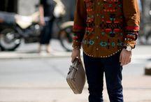SA mens fashion: SPRING 2017