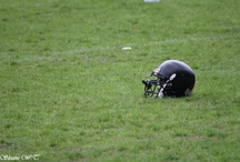 Football US - Fox vs Predators / Football Américain - Football US