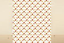 My Patterns