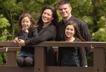 Family Photography / Capturing families when they're being themselves!!