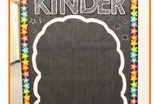 Kindergarten Round Up...