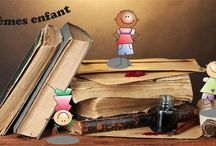 French poetry for kids