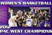Lopes Athletics / by Grand Canyon University