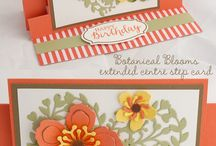 Card - SU Botanical builder
