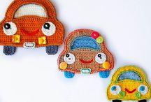 crochet designs free form boys