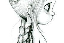 dessin à faire !!❤