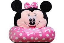 Kids Couch / Buy Kids Couch Online with cartoon theme which kids will love to sit on... good quality is always guaranteed