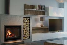 Hersham Fireplace