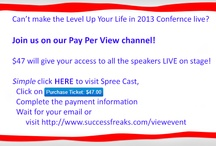 Success Freaks Conference