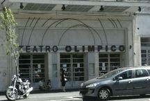 Festival Ballet-ex 3 giugno - teatro Olimpico Roma / ENTRATA LIBERA per il pubblico! Info : www.balletex.com