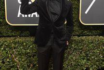 Golden Globes 2018 Red Carpet Looks