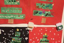 Craft Ideas: Christmas