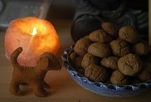 Feasts: Sinterklaas