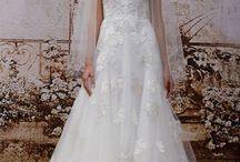 Monique Ihuillier designer bridal